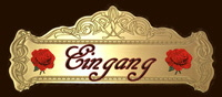 Eingang Button